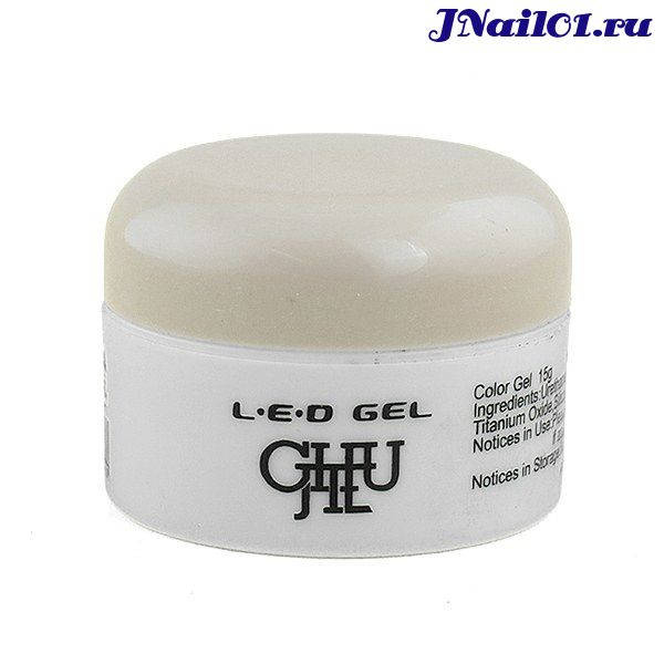 Гель CHU JIE led gel 15g
